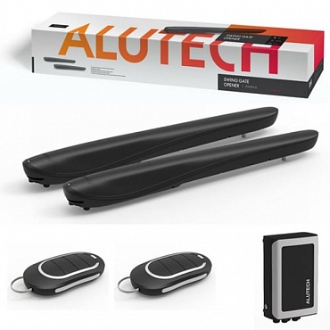 Alutech AM-5000KIT комплект автоматики для распашных ворот Alutech